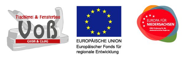 Tischlerei & Fensterbau Voß GmbH & Co.KG